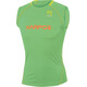 Karpos Fast Running Shirt sleeveless Men green